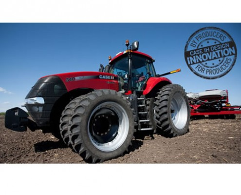 MPT - Tractor Training