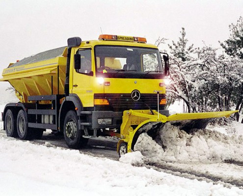 EYRC Snow Plough - SQA